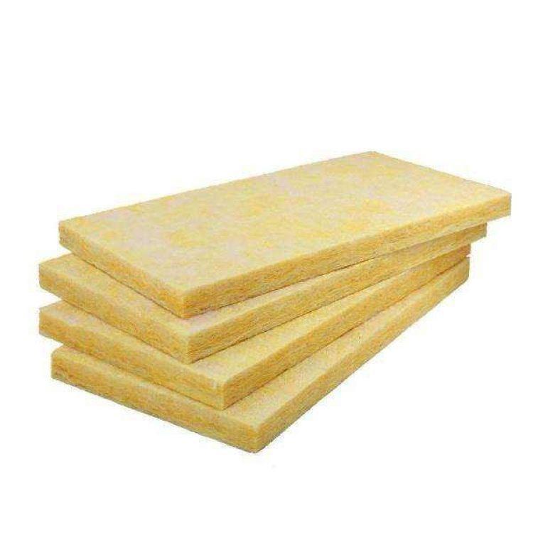 岩棉保温板 外墙外保温岩棉板 长期供应 达耀