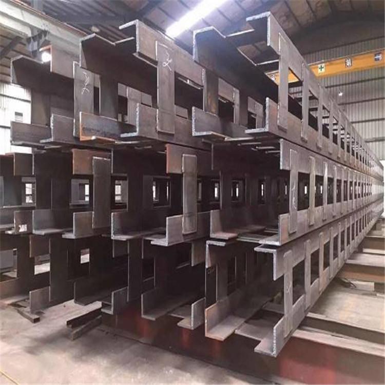 商泰热销基坑格构柱 异形钢管柱物美价廉现货直发