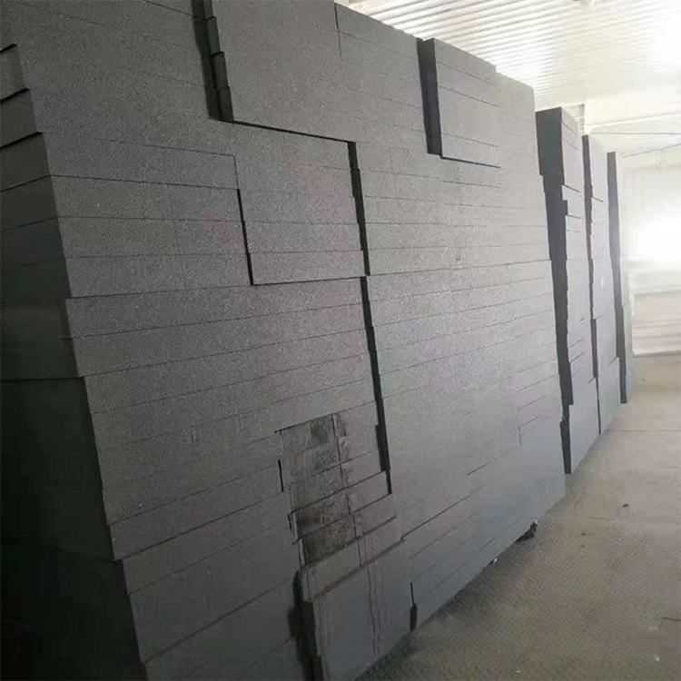 圣浩 b1级石墨聚苯板 外墙保温板 厂家供应