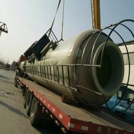 玻璃鋼噴淋塔 玻璃鋼脫硫塔 噴淋塔生產廠家 凈化塔 脫硫脫硝