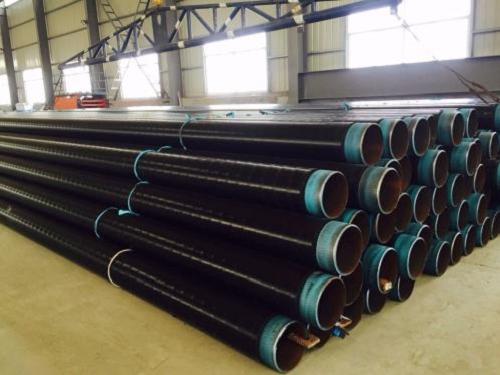 3pe式防腐鋼管,地埋式3pe防腐鋼管,煤氣3pe鋼管防腐廠-天元管道集團