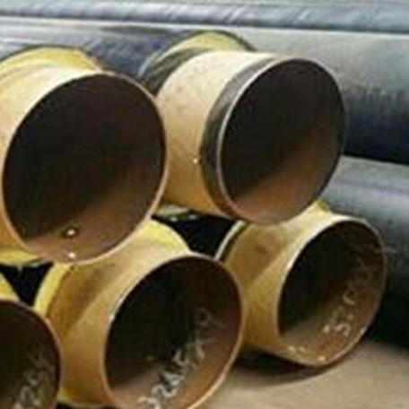 龍都管道直銷 熱力管道專用聚氨酯保溫管 保溫管道 直埋保溫管