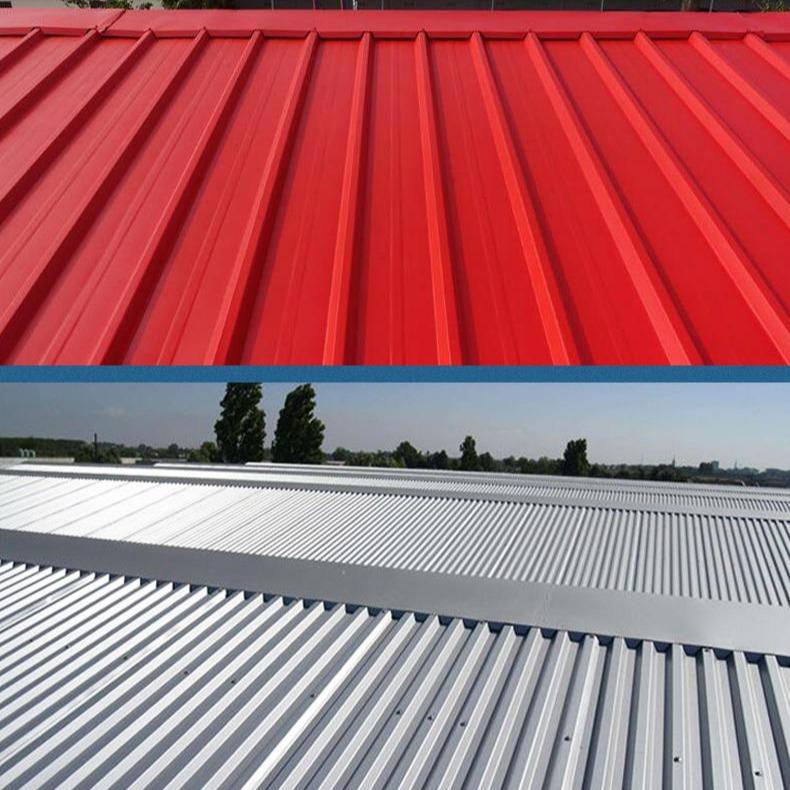 環保型水性金屬漆 彩鋼廠房翻新漆 三塔水漆 廠家現貨直銷