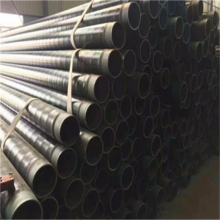 龍都熱賣 3PE防腐鋼管 燃氣輸送防腐鋼管 三層PE防腐鋼管 三層聚乙烯防腐鋼管