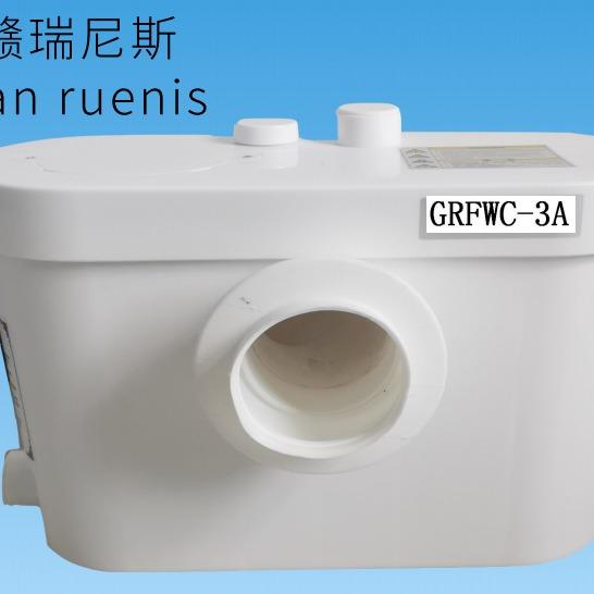 廠家直銷 贛瑞尼斯 污水提升泵