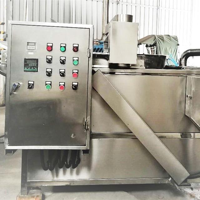 三合鼎泰 DT00 油炸機,香蕉香菇秋葵脆片薯片,果蔬脆片,不銹鋼材質,廠家直營正品