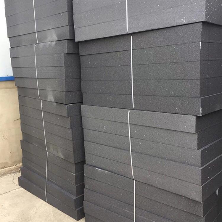 圣浩 建筑楼层外墙聚合聚苯板 隔音石墨聚苯板 厂家直销