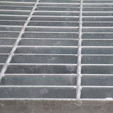 工業平臺鍍鋅格柵板價格 走道人行道鍍鋅格柵板直銷-河北恩潤