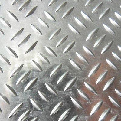 山東花紋板 1060/5052防滑鋁板,五條筋 指針防滑鋁板,地面防滑專用鋁板廠家