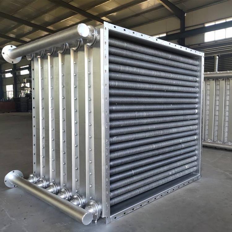 蒸汽散热器厂家  蒸汽散热器定制   合肥宽信