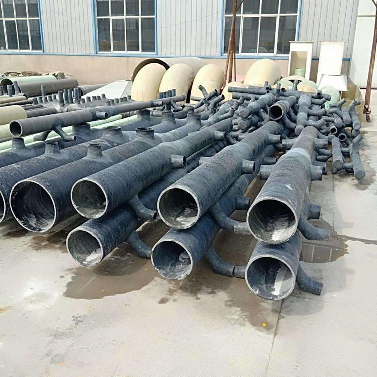 河北铖浩 玻璃钢喷淋层 烟气脱硫喷淋层 喷淋层 河北厂家
