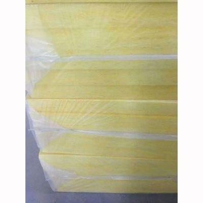 生产销售玻璃棉板离心 贴箔玻璃棉板嘉豪铝箔玻璃棉保温板