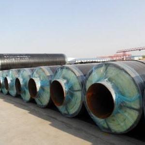 友元管道 蒸汽直埋管道 地埋鋼套鋼保溫鋼管 硅酸鈣蒸汽保溫直埋管 鋼套鋼預制直埋保溫管 鋼套鋼硅酸鋁保溫管 成本價供應