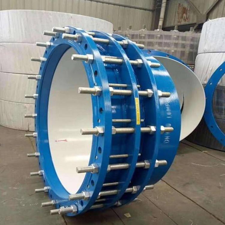 黑龙江传力接头双法兰 可拆式松套传力接头厂家