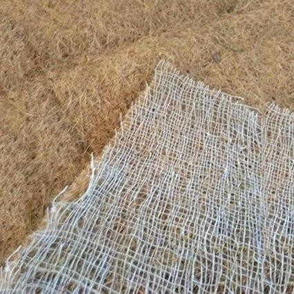 加工生產麻椰固土毯 麻椰毯 濰坊綠源廠家直銷
