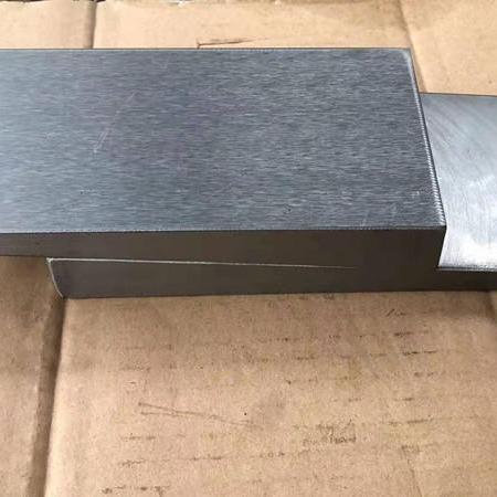 双十二大促销 斜铁 斜垫铁 斜垫铁 斜铁专业生产厂家泊头亮健机械