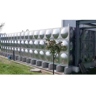 不銹鋼水箱保溫水箱消防水箱飲用生活用水箱