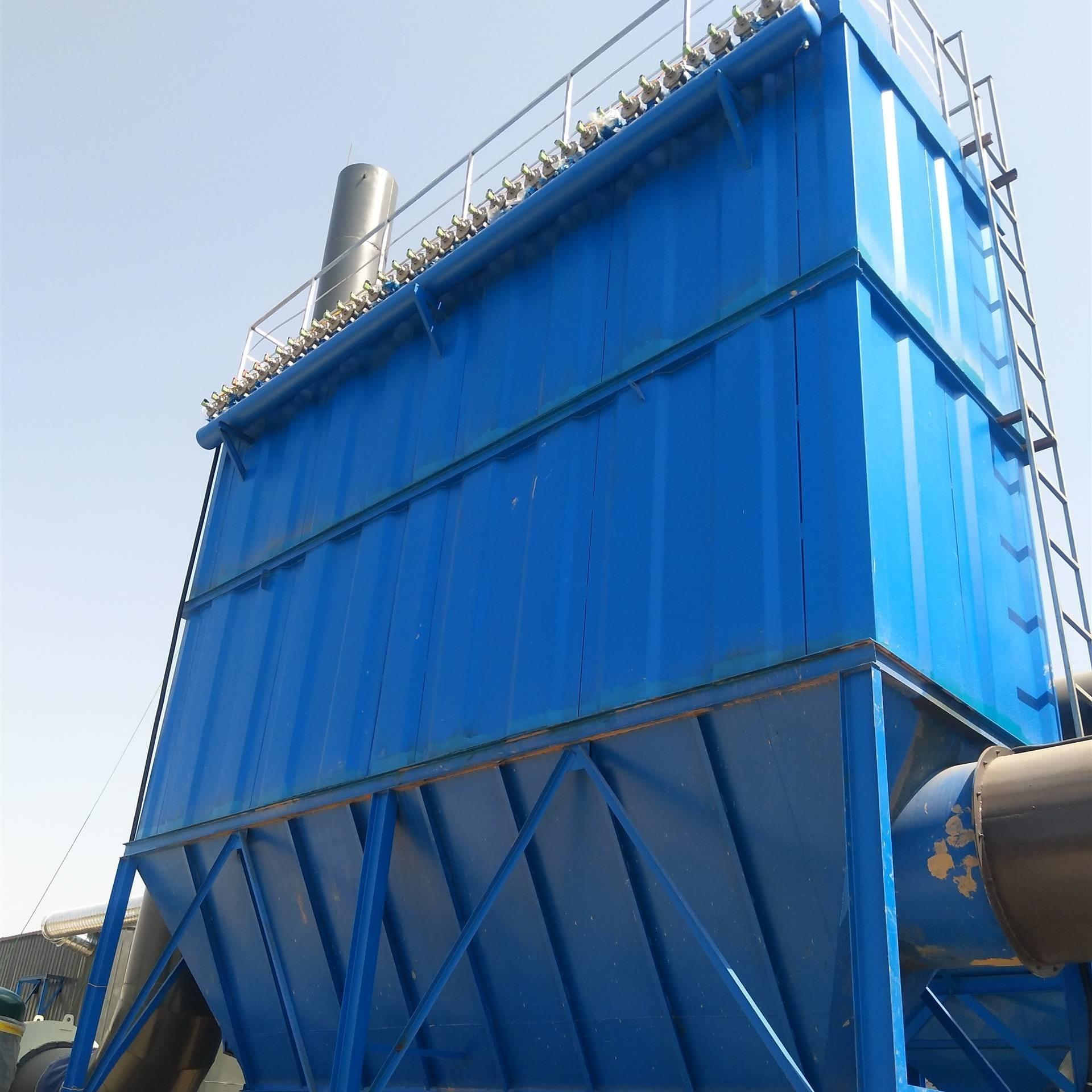科宇生產 布袋除塵器設備 PL單機布袋除塵器 小型袋式除塵器