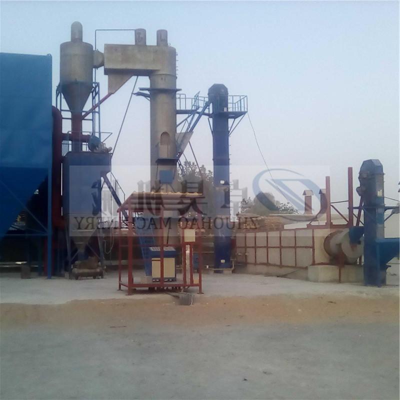 安徽天然气珍珠岩膨胀炉 开孔珍珠岩膨胀炉 珍珠岩膨胀炉生产线 小型珍珠岩膨胀炉