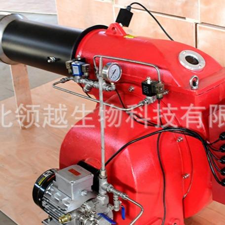 領越廠家生產  甲醇燃燒機   工業燃燒機     各種規格燃燒器   雙段火燃油燃燒機001