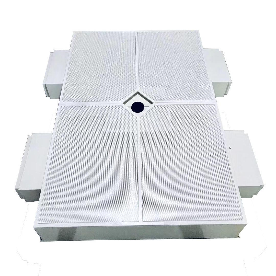 邢臺百級層流送風天花廠家、千級層流送風天花價格、萬級層流天花高效過濾器更換、層流送風天花安裝廠家