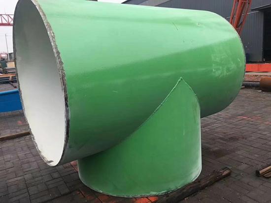 內外涂塑鋼管 排污工程用內外涂塑鋼管 內外涂塑鋼管廠家