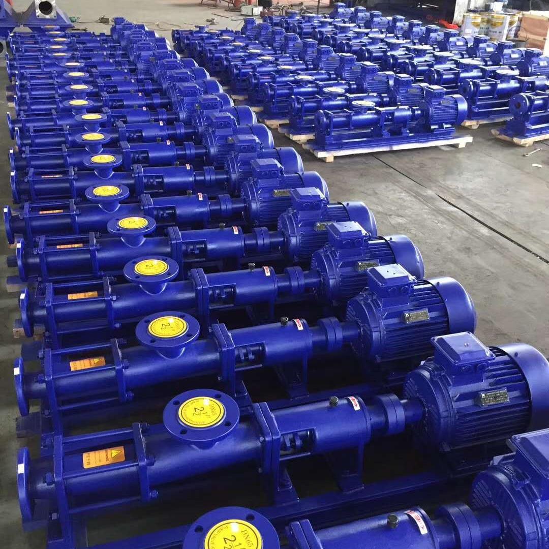 G20-1螺杆泵价格 G20-1螺杆泵 G20-1单螺杆泵价格 G20-1单螺杆泵