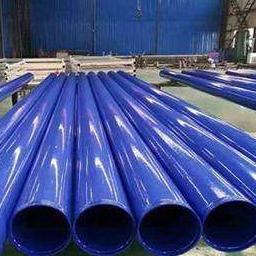 河北涂塑钢管厂家 sc双面涂塑钢管 钢管涂塑 涂塑无缝管报价