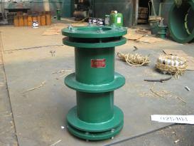 石嘴山柔性防水套管-石嘴山市柔性防水套管厂家