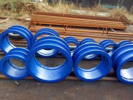 洛阳柔性防水套管-洛阳市柔性防水套管厂家