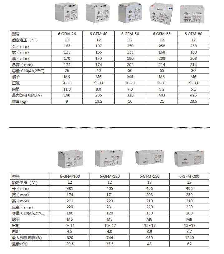 双登蓄电池6-GFM-200双登12V200AH  12V 2V蓄电池系列厂家供应示例图1