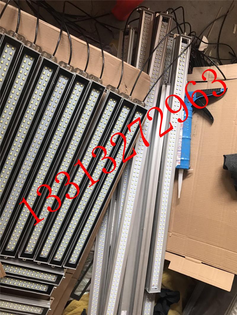 金属外壳方形LED机床工作灯220v24v 防水防爆防油工作灯 机床工作灯示例图5
