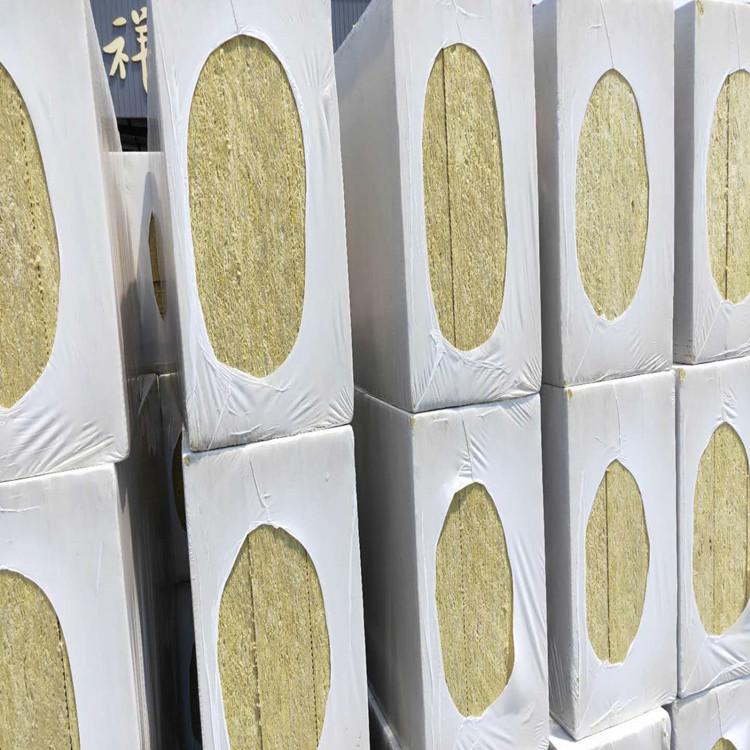 銘浩 湖北咸寧屋頂防水隔熱巖棉板價格 發泡水泥保溫板價格