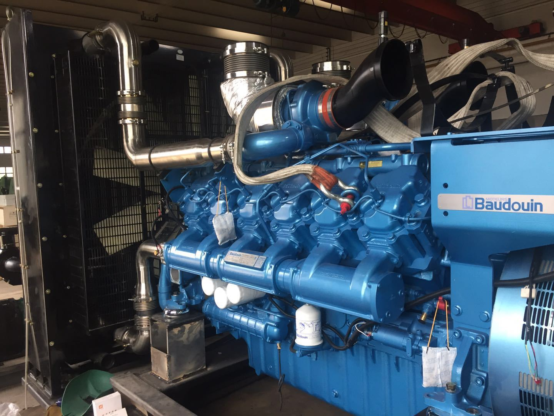 博杜安800KW柴油发电机组  大品牌 好售后 优服务  奔马动力      欢迎新老客户前来咨询和实地考察示例图9