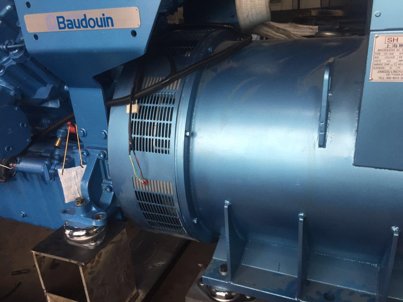 博杜安800KW柴油发电机组  大品牌 好售后 优服务  奔马动力      欢迎新老客户前来咨询和实地考察示例图18