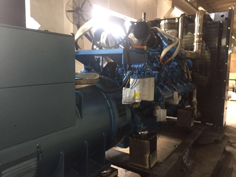 博杜安800KW柴油发电机组  大品牌 好售后 优服务  奔马动力      欢迎新老客户前来咨询和实地考察示例图16