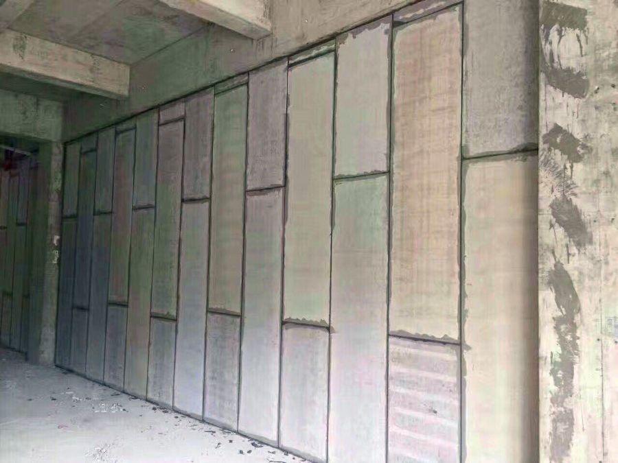 北京隔墻板  天津輕質隔墻板廠 發泡水泥隔墻板