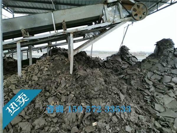 1250型高效打桩泥浆处理压滤机,建筑工地废弃泥浆快速压榨脱水干化设备示例图10