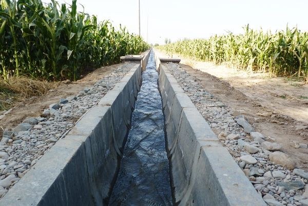 农用电磁流量计 灌溉井电磁流量计厂家销售示例图3
