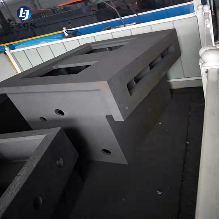 重型超大型鑄鋼件 消失模鑄鋼 精密鑄鋼專業生產加工廠家泊頭亮健機械示例圖2