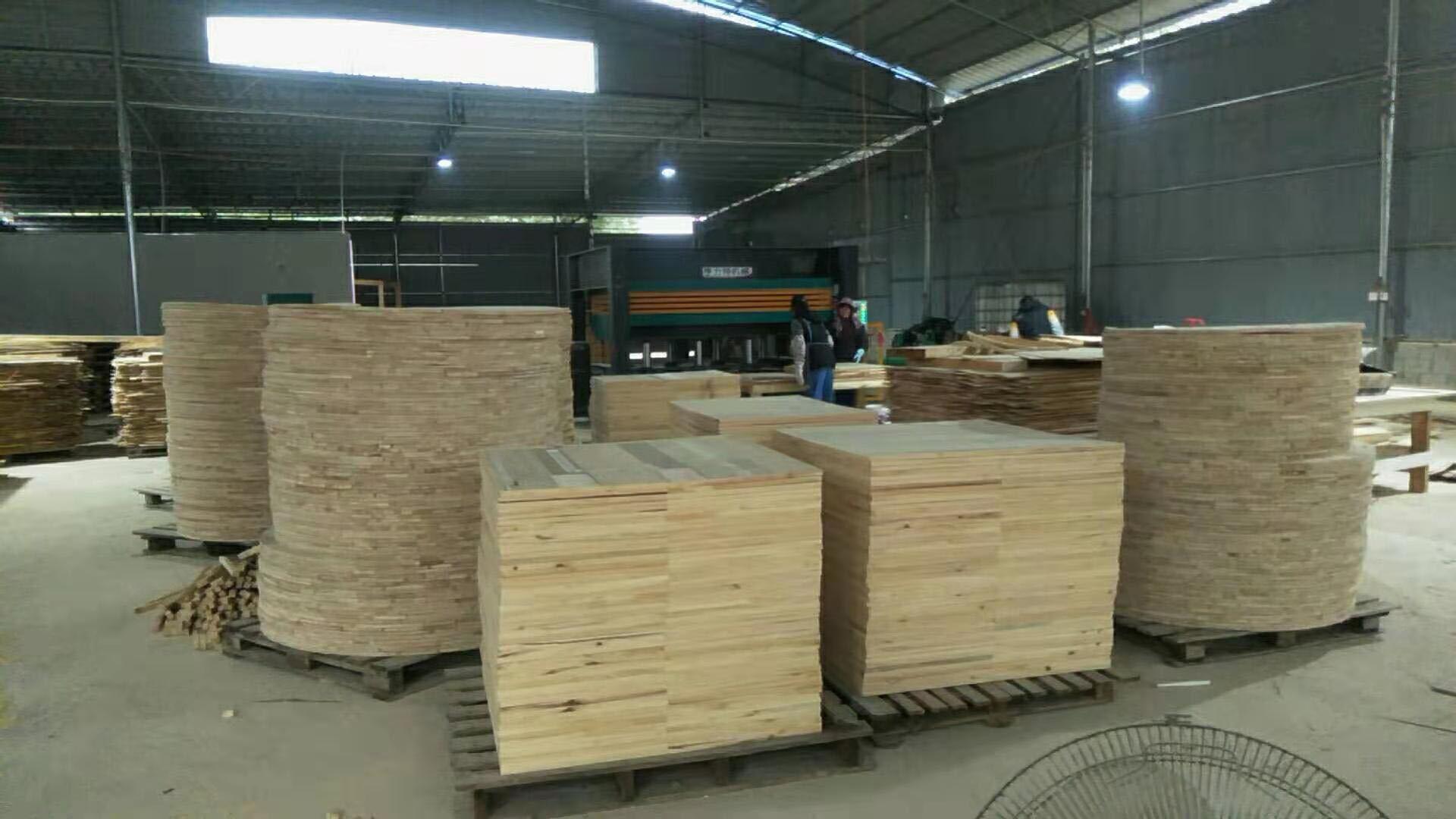 亨力特hlt3248-600t三聚氰氨貼面熱壓機,木工家具貼面熱壓機,生態板貼面熱壓機,尺寸非標可以定制示例圖15